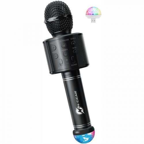 N-Gear Sing Mic S20L, karaoke mikrofon
