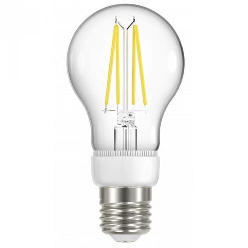 IMMAX NEO Smart LED E27 6,3W, teplá bílá, stmívatelná, Zigbee 3.0