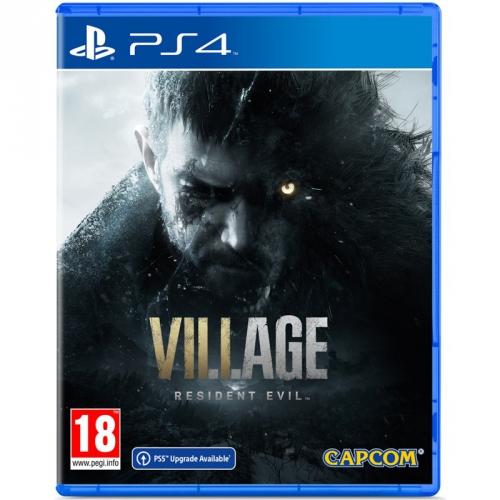 Capcom PlayStation 4 Resident Evil Village