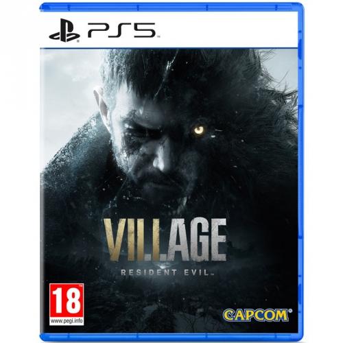 Capcom PlayStation 5 Resident Evil Village