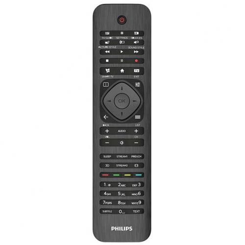 Philips na TV Philips