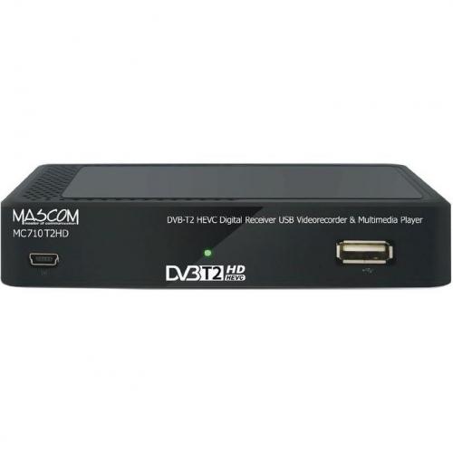 Mascom MC710T2 HD