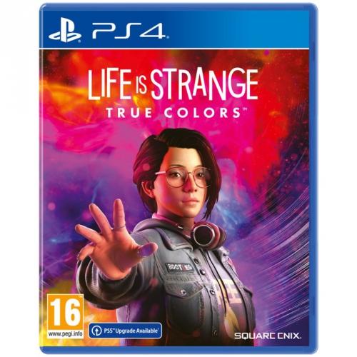 SQUARE ENIX PlayStation 4 Life is Strange: True Colors