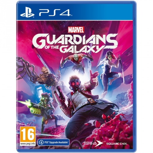 SQUARE ENIX PlayStation 4 Marvel's Guardians of the Galaxy