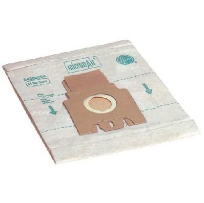 Hoover H 30 S Filtry papírové