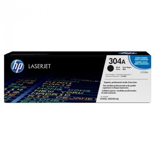 HP CC530A, 3,5K stran - originální