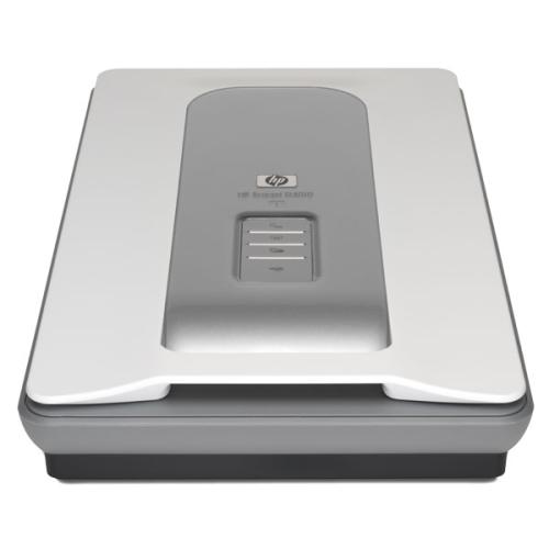 HP ScanJet G4010 stříbrný