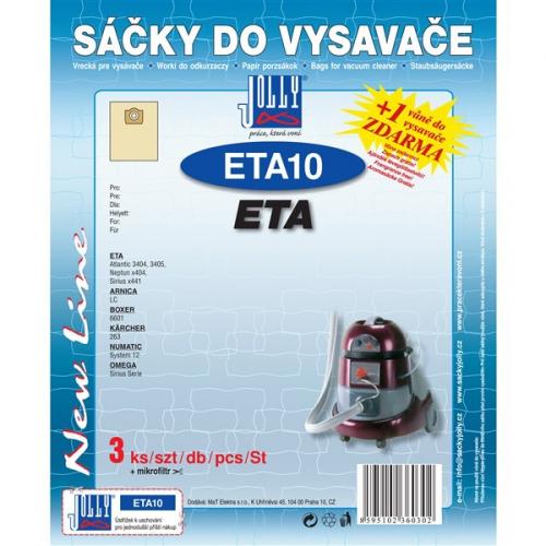 Jolly ETA 10