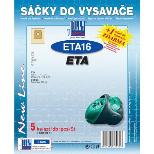 Jolly ETA 16