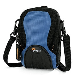 Lowepro Apex AW 5 modré