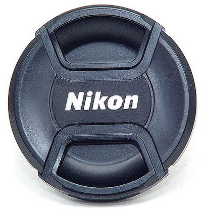Nikon LC-52 52MM NASAZOVACÍ PŘEDNÍ VÍČKO OBJEKTIVU