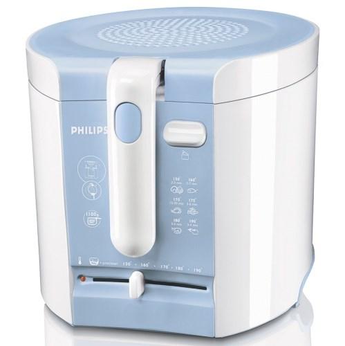 Philips HD6103/70 bílá/modrá