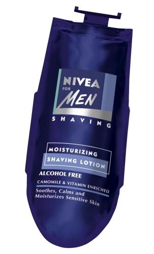 Philips Nivea For Men HQ 170/03 modrá
