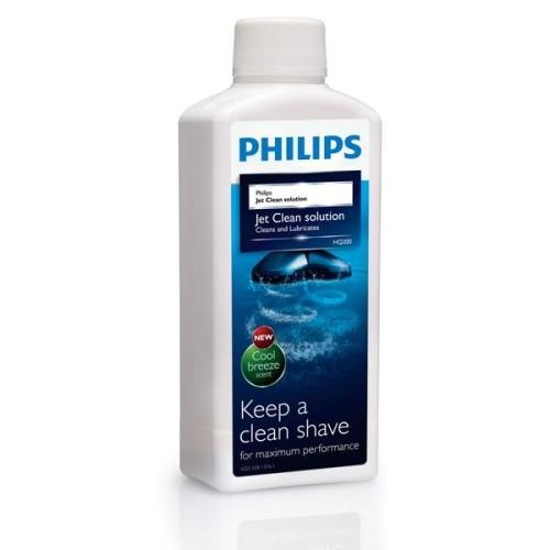 Philips HQ200/03 modré