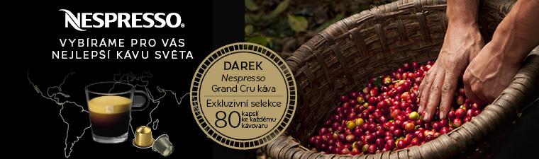 Vychutnejte si zdarma nejlepší kávy světa