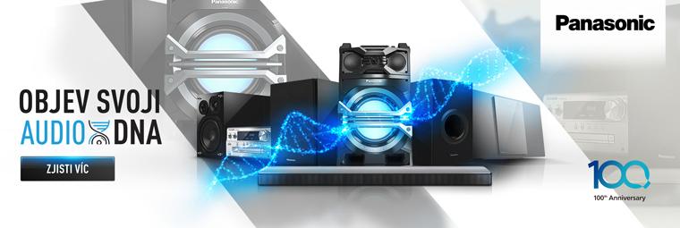 Objev svou audioDNA
