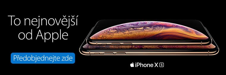Nejnovější iPhony i Apple Watch míří na náš trh