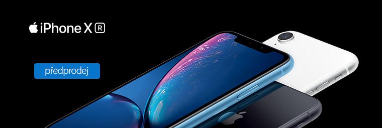Nová iPhone XR: 6 krásných barev a parádní výbava