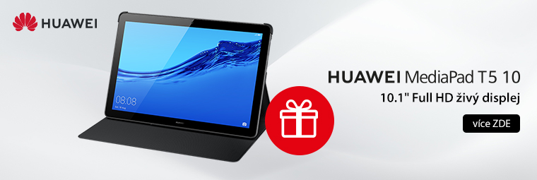 Tablet Huawei s dárky
