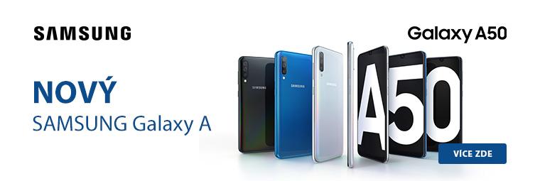 Samsung představuje řadu A