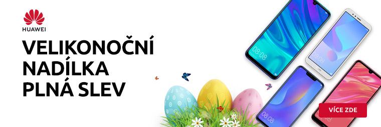 Huawei velikonoční nadílka