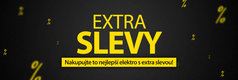 EXTRA SLEVY - TOP SLEVY