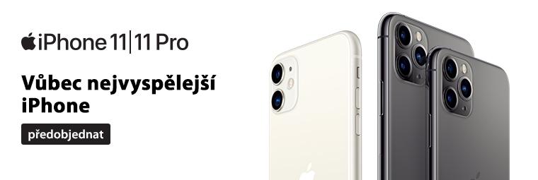 Upgraduj na nejlepší iPhone, co je, dřív než ostatní!