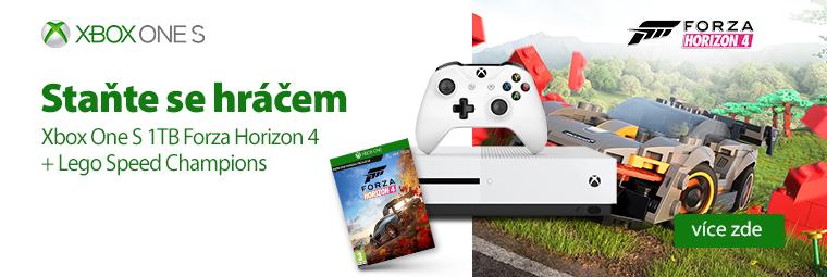Hráči, potřebujeme tě! Pojď porazit soupeře s novinkou Xbox One S
