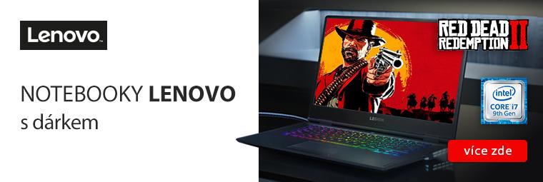 Sen každého hráče? Přece skvělá nová hra jako dárek k notebooku!