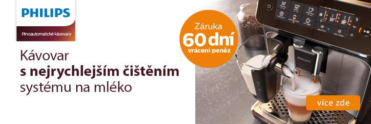 Vyzkoušejte si chuť skvělé kávy na 60 dní s LatteGo!
