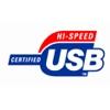 USB porty