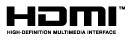 HDMI výstup