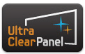 Technologie Ultra Clear Panel