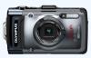 Odolný fotoaparát Olympus Tough TG-1
