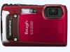 Odolný fotoaparát Olympus TG-820
