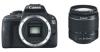 Digitální zrcadlovka Canon EOS 100D