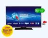 LED televize Hyundai DLH 32285 Smart