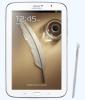 Dotykový tablet Samsung Note 8