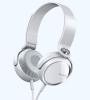 Sluchátka Sony MDR-XB400 a Sony MDR-EX50LP