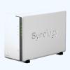 Domácí multimediální server Synology DiskStation DS213j