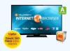 Chytrý televizor GoGEN TVL 50147 Web