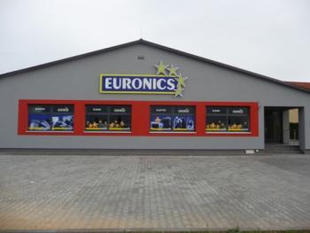Moravské Budějovice - EURONICS ELEKTRO DŮM - EURONICS