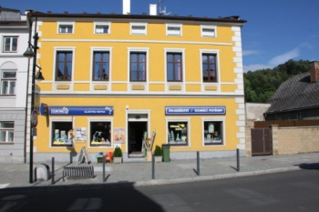 Zlaté Hory - EURONICS