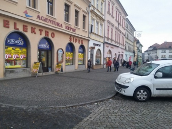 EURONICS, Litoměřice - Mírové nám.