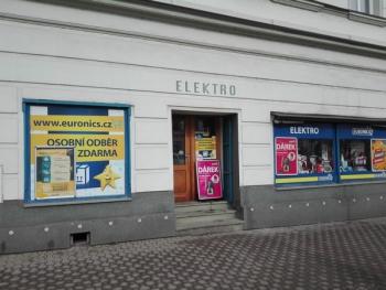 EURONICS, Jablunkov - Mariánské nám.