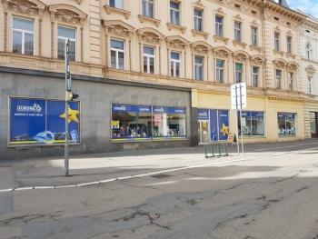 EURONICS, Prostějov - Žižkovo nám.