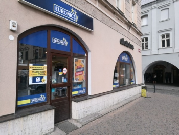 EURONICS, Hranice na Moravě