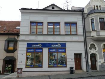 EURONICS, Uherský Brod - Kaunicova