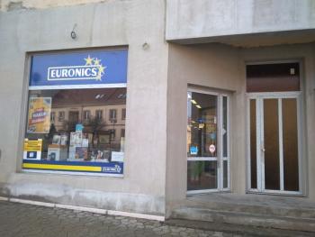 EURONICS, Bystřice pod Hostýnem