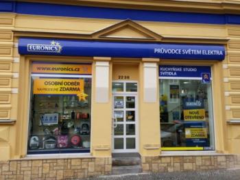 Varnsdorf - EURONICS